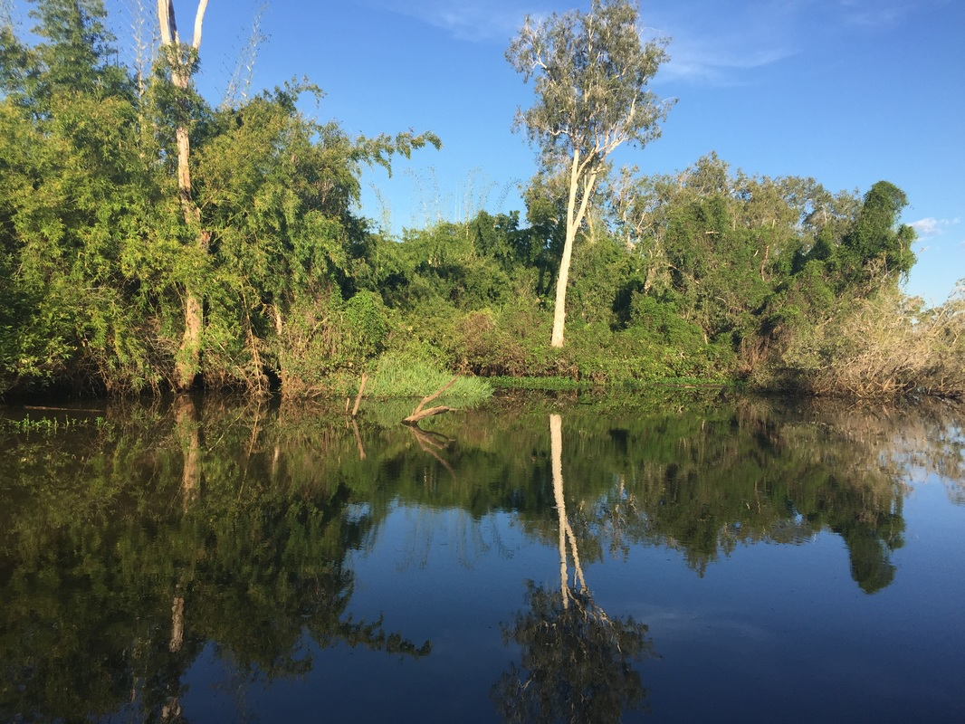 Kakadu National Park: How to travel in Australia with kids