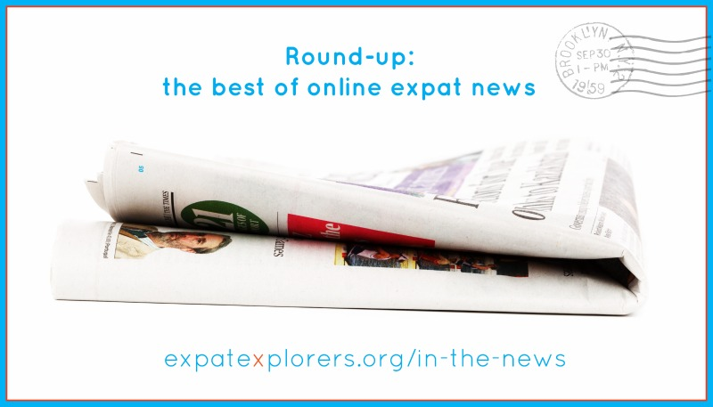 The best of travel & expat news in one place