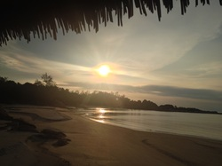 Weekends away from Singapore: Bintan