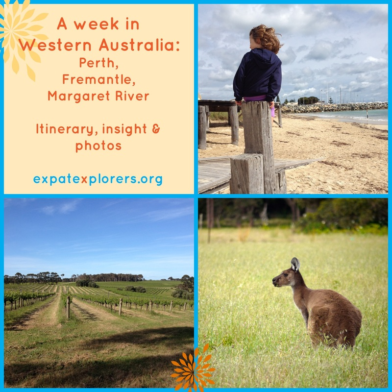 A week in Western Australia: Margaret River