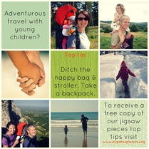 travel with kids advice