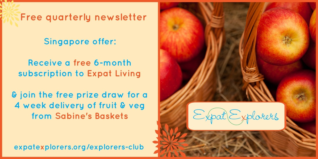 Sign up to our free travel newsletter for prizes