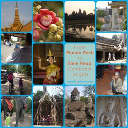 Travel insights: Cambodia