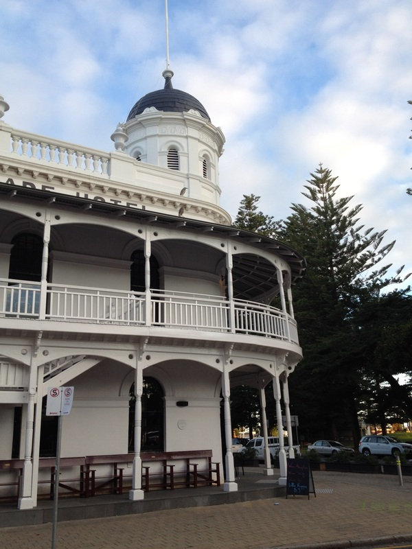 A week in Western Australia: Fremantle