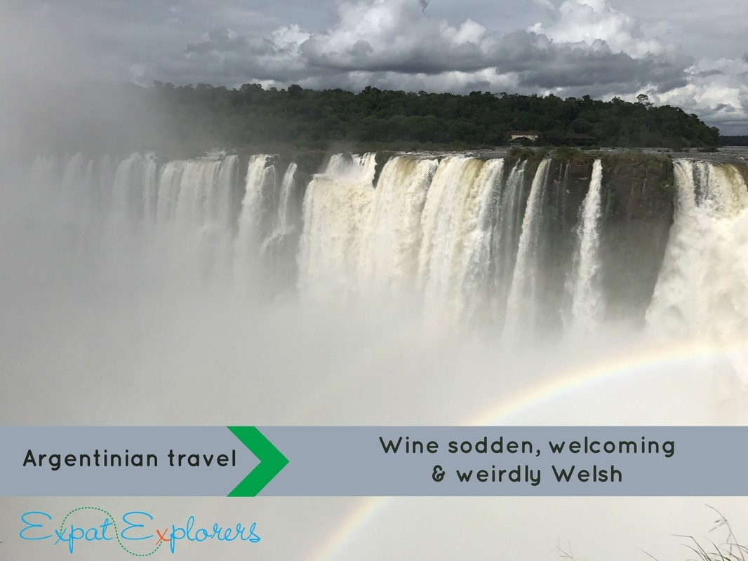 Argentinian travel insight