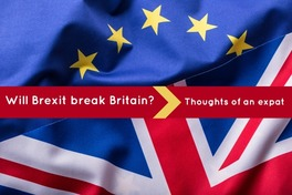 Brexit expat thoughts